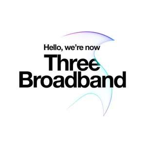 Three Home Broadband (Unlimited Data with free Router) - £17 a month (24mth contract) for existing Three contract