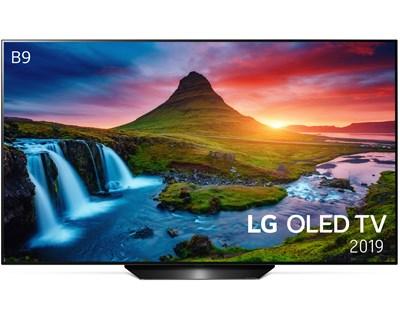 LG OLED65B9PLA 65-Inch UHD 4K HDR Smart OLED TV £1499 @ Amazon (Sold by Av Lounge / Crampton&Moore)