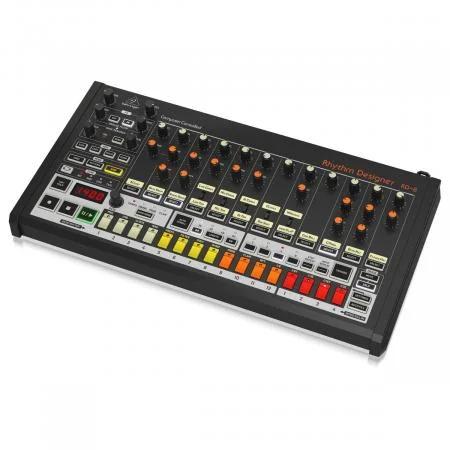 Behringer RD-8 Rhythm Designer Drum Machine
