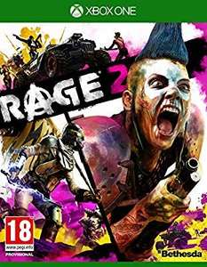 Rage 2 at Amazon for £9.44