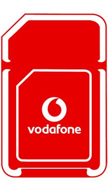 Vodafone 12 month Sim Only - 5G Unlimited Uncapped £30 p/m plus £210 cashback by redemption - Effective £12.50 p/m plus £25 TCB @ Fonehouse