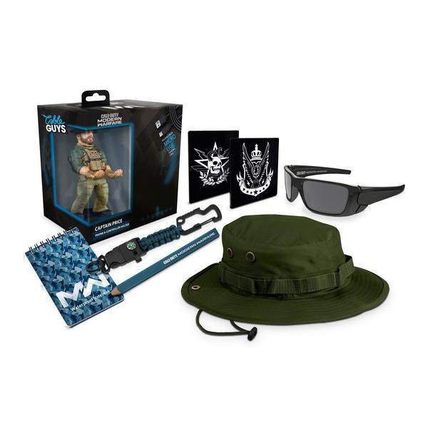 Call of Duty: Modern Warfare Big Box £19.99 at Smyths Toys