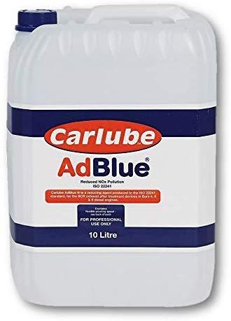 Carlube Adblue 10 litres £8.99 at Aldi instore