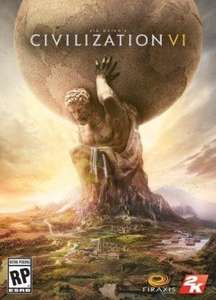 [Steam] Civilization VI 6 (PC) - £7.04 @ Instant Gaming