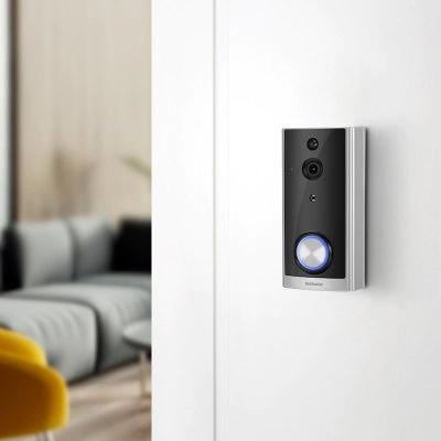 Alfawise L18 Wireless WiFi Smart Doorbell HD 1080P £31.98 @ Gearbest
