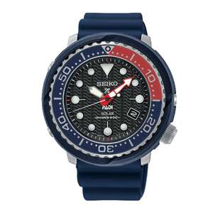 Seiko Prospex Solar Tuna PADI Special Edition Diver's Watch £209 at AMJ Watches