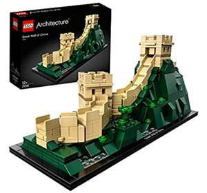 LEGO 21041 Architecture Great Wall of China £22.50 isntore @ Debenhams Liverpool