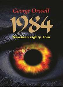 1984 on Kindle for 99p