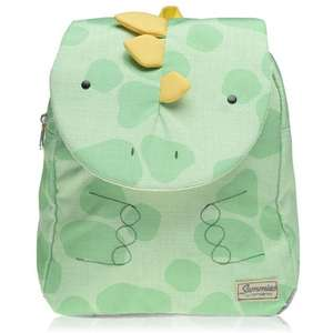 HAPPY SAMMIES Happy Sammies Backpack £21 +£4.99 delivery at House of Fraser
