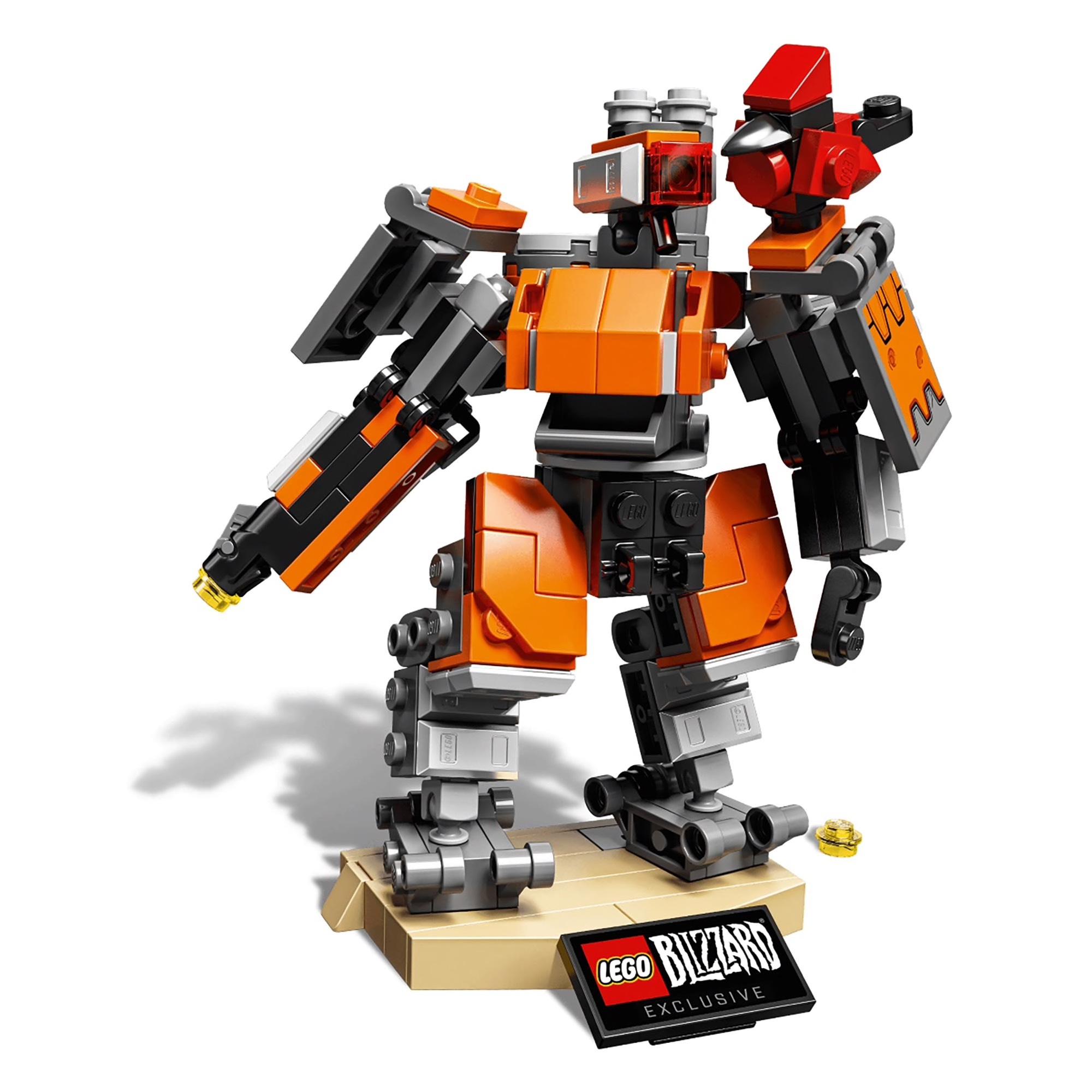 LEGO Overwatch Omni Bastion 75987 £15 @ Blizzard Gear Store