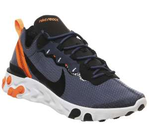 Nike Element React Trainers £75 sizes 6 up to 12 @ Office Free C&C or £3.50 delivery