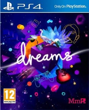 Dreams (PS4) - £30.19 @ PlayStation PSN US