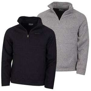 Craghoppers Mens Norton Half Zip Fleece Outdoor Sweater Pullover - £15.99 @ eBay / golfbase-zactive
