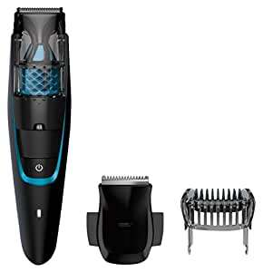 Philips 7000 Series beard/stubble trimmer with vacuum £24 @ Amazon