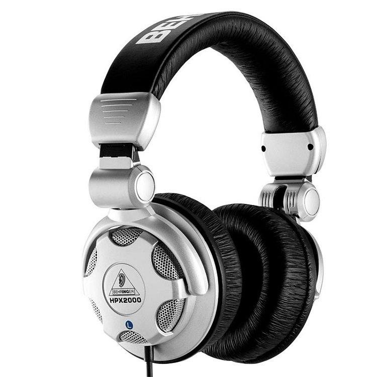 Behringer HPX-2000 headphones £8.75, Technics RP-DH1200 - £89 at Bax Music