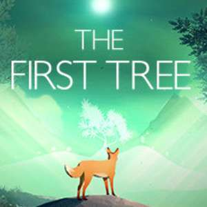 (PC) The First Tree @ Steam - £0.80