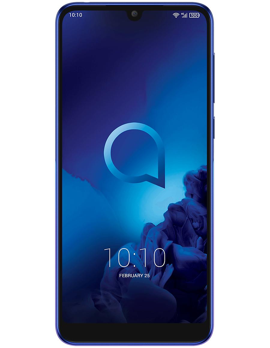 Alcatel 3 (2019) - £79.99 @ Carphone Warehouse
