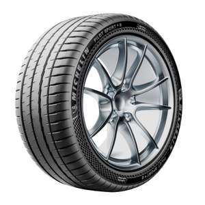 15% Off Michelin Tyres at black circles using code