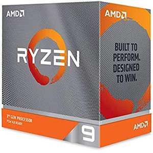 AMD Ryzen 9 3950x (AM4/16 Core/4.70GHz/70MB/105W) CPU £675.60 (£645.47 with fee free card) Delivered @ Amazon DE
