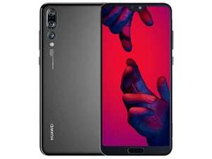 Huawei P20 Pro 128GB Black Unlocked Refurbished Excellent £278.99 handtec