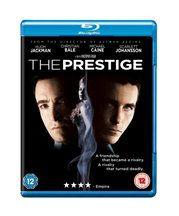 The prestige blu ray £3.89 @ base.com