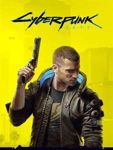 Cyberpunk 2077 - £39.95 (Delivered) PS4, Xbox One and PC @ The Game Collection