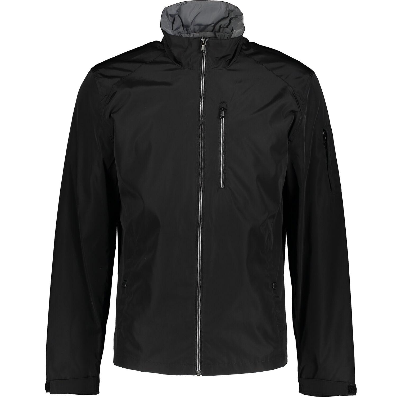 Michael Kors Black Kaplan Jacket £39.99 + £1.99 click & collect / free over £50 @ TK Maxx