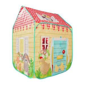Chad Valley Pop-Up Wendy House Tent £10 Using Free Click & Collect @ Argos