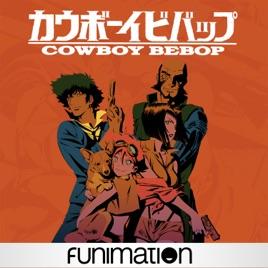 Cowboy Bebop Complete Series (HD) £3.78 / The Strain Complete Series (HD) £11.34 @ iTunes US