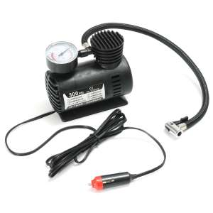 CarStore Tyre Inflator 300psi £4.99 @ Home Bargains