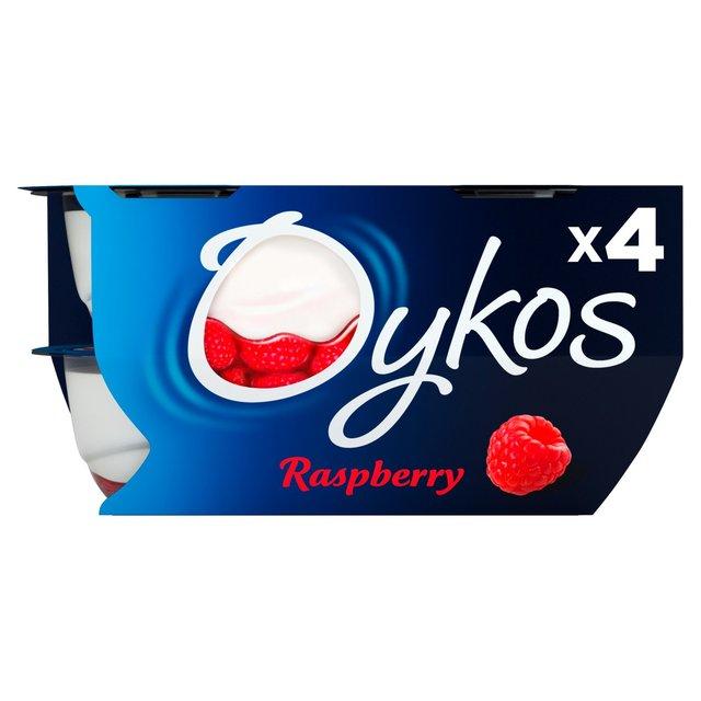 Oykos Greek style yogurt £1 at Morrisons