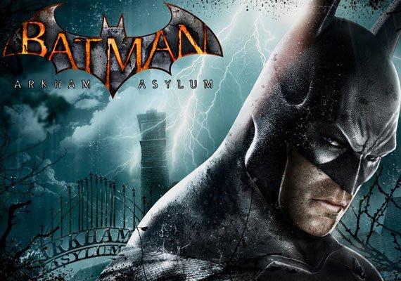 Batman: Arkham Asylum GOTY Steam CD Key 52p at Gamivo