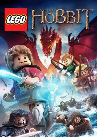 LEGO: The Hobbit Steam Key Global 16p at Eneba