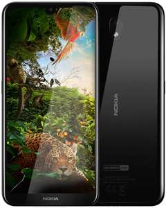 Nokia 3.2 Sim-Free Smartphone with 2GB RAM and 16GB Storage (Dual Sim) £87.99 - Sold by Livewire Telecom Limited and Fulfilled by Amazon.