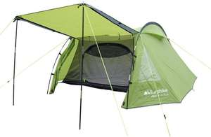 Eurohike Ribble 300 Tent £55 Dispatched from and sold by Millets Outdoor