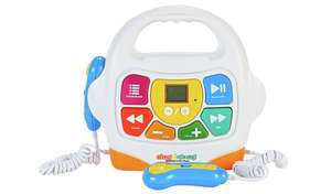 Chad Valley MP3 Sing Along Player for £15 click & collect @ Argos