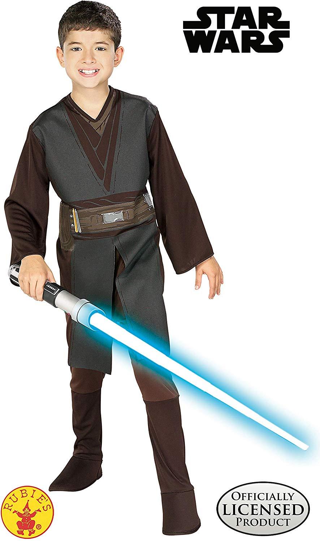 Rubie's Star Wars Anakin Skywalker constume 3-4 years £5.99 @ Amazon Prime / £10.48 Non Prime