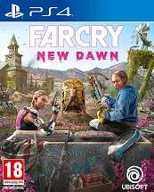 Far Cry New Dawn(PS4) used £9.99 @ Boomerang Video Game Rentals