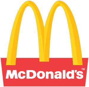 New McDonald's vouchers in today's Metro Newspaper Page 3