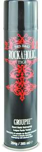 Tigi Bedhead Rockaholic Groupie Hairspray - £1.79 at Home Bargains, Brislington
