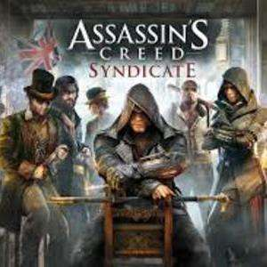 Assassin's Creed Syndicate (PC) Free @ Epic Games Store