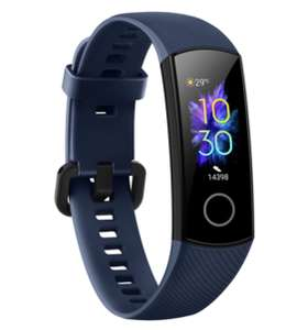HONOR Band 5 Fitness/Activity Tracker in Blue only - £25.41 Sold by Highfunny and Fulfilled by Amazon