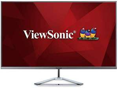 Viewsonic VX3276-2K-MHD 32-Inch 2K WQHD Monitor £176.39 Free Delivery @ Amazon UK