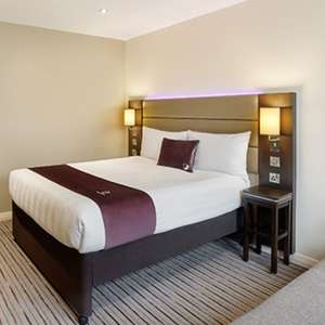 Airport Stays March to August dates - Premier Inn Rooms from £29.50 per night - Full list of airport locations (see post) @ Premier Inn
