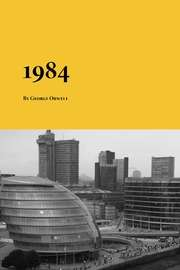 George Orwell's classic 1984 Free at Internet Archive