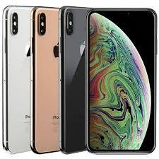 Apple iPhone XS 64GB 256GB 512GB - Unlocked SIM Free Smartphone Various colours £431.99 @ Music Magpie Ebay