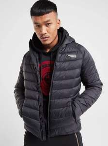 Supply and demand jacket £60 @ JD sports