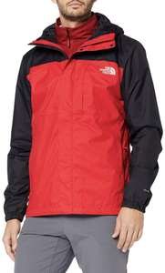 THE NORTH FACE Men's M Quest Triclimate J Red/TNF Bla, S £49.18 at Amazon