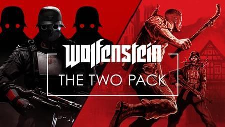 [GOG] Wolfenstein: The Two Pack Inc Wolfenstein The New Order & Wolfenstein The Old Blood (PC) - £5.99 @ GOG