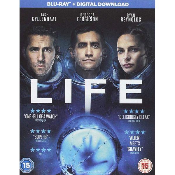 Life blu ray £2.49 @ 365games